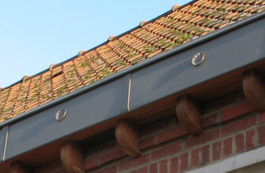 Exemples devis gouttiere zinc, prix gouttiere zinc - toiture Page 9